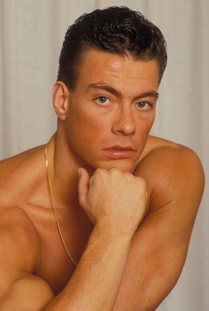 Conversa de café: Dia das crianças com Jean Claude Van Damme...