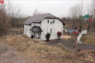 Строительство христианского храма в Минске по улице Клумова, 20