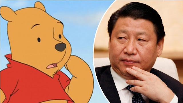 China_Censura_pooh_Xi_Jinping