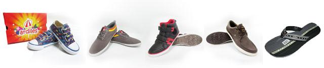 Sepatu Ardiles Murah & Terpercaya