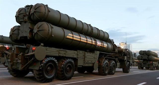 Η Τουρκία, οι S-400 και το γεωπολιτικό παιχνίδι ΗΠΑ – Ρωσίας