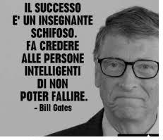 Citazioni di Bill Gates per successo