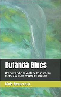 Bufanda Blues en español