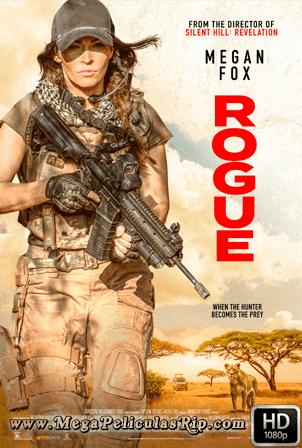 Rogue [1080p] [Latino-Ingles] [MEGA]