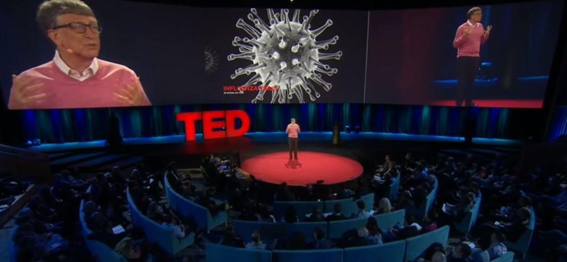 """""""Los próximos cuatro o seis meses podrían ser los peores de la pandemia"""" Bill Gates"""