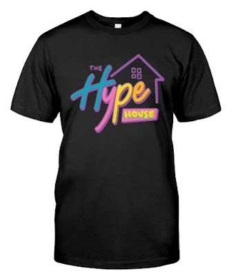 hypehouse.LA merch OFFICIAL  website T SHIRT HOODIE NEW hype house merch pants INSTAGRAM TIKTOK UK AMAZON tie dye hoodie. GET IT HERE
