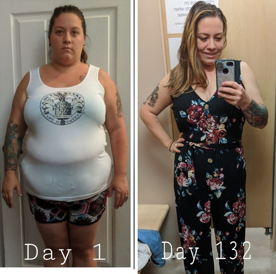 Weight loss, what the secret is ?
