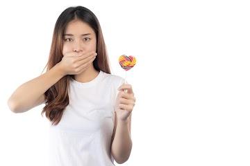 Importância da alimentação na prevenção de cáries dentárias