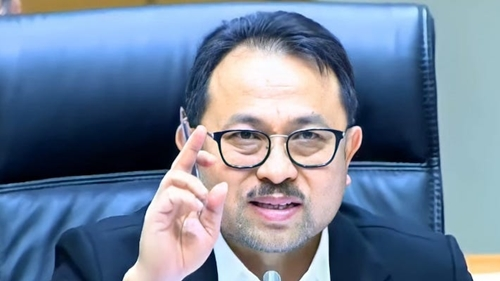 Saran Pimpinan Komisi III: Pegawai KPK Yang TMS Diprioritaskan Jadi Tenaga P3K