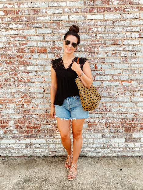 style on a budget, instagram roundup, madewell, summer style, nc blogger, north carolina blogger