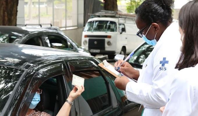 Senado aprova vacinação obrigatória em fins de semana e feriados