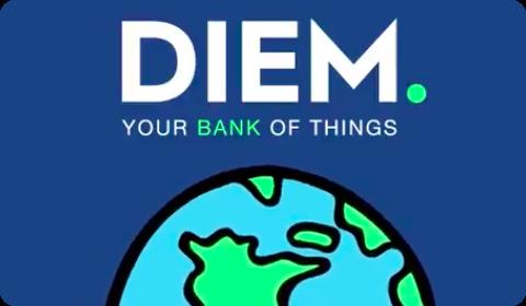 Diem, your bank of things