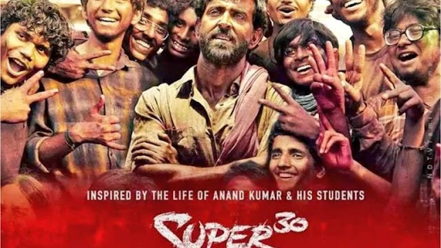 Super 30 box office collection prediction:- Hrithik's film to bring Kabir Singh storm to a halt