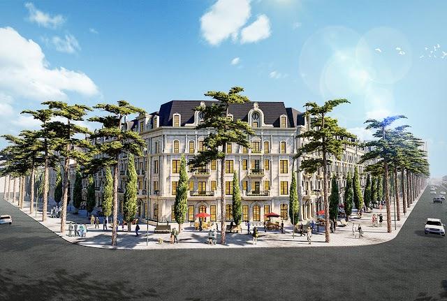 Cuộc sống 4.0 đẳng cấp với một điểm chạm tại dự án Sunshine Residence Helios Ciputra Tây Hồ Hà Nội