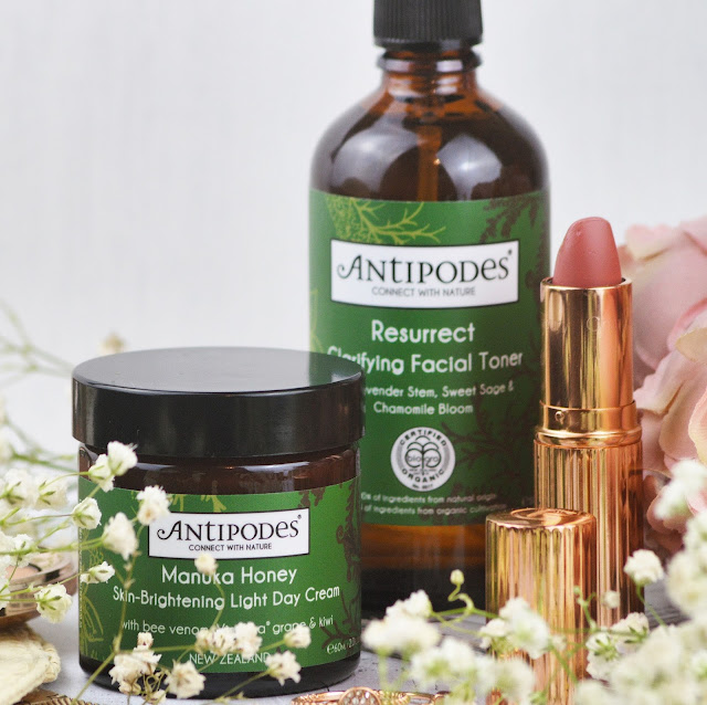 Antipodes Skincare Review Lovelaughslipstick Blog