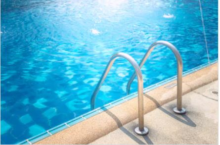 Why Swimming Pool Water is Blue ~ Knowledge Goals
