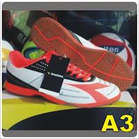 Sepatu ,Futsal ,Original