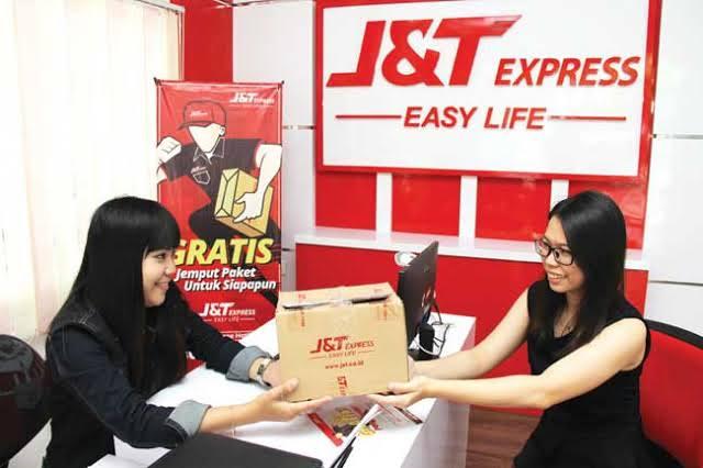 Lowngan Kerja Terbaru PT Global Jet Express (J&T Express) Tersedia 7 Posisi Menarik   Posisi: Accounting, Finance, Branding Department, Etc.