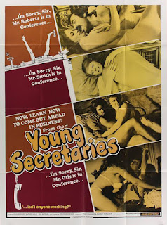 The Young Secretaries (1974)