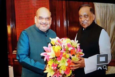 India Bangladesh Home Minister-level talks held in New Delhi