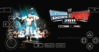wwe smackdown vs raw 2011 ppsspp android download