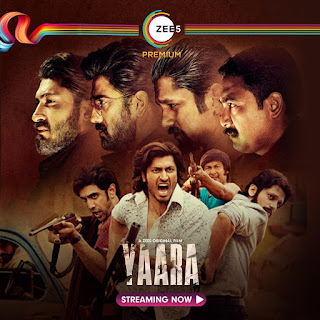 Yaara (2020) 480p 720p HD Hindi Movie Download