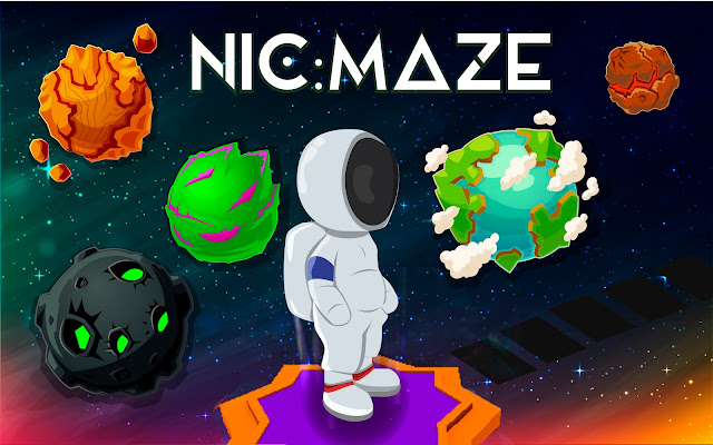Nic: Maze