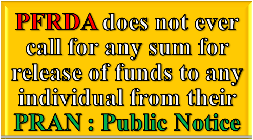 pfrda-does-not-ever-call-for-any-sum-paramnews-public-notice