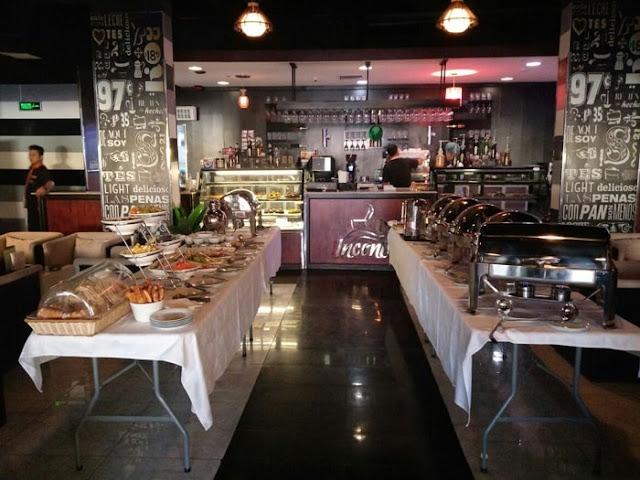 مقهى انكونترو