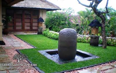 Taman Jepang Surabaya