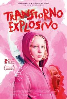 Transtorno Explosivo Torrent – BluRay 720p/1080p Legendado