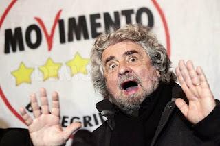 Resultado de imagen para Italia   -  La ambigua naturaleza del Movimiento 5 estrellas