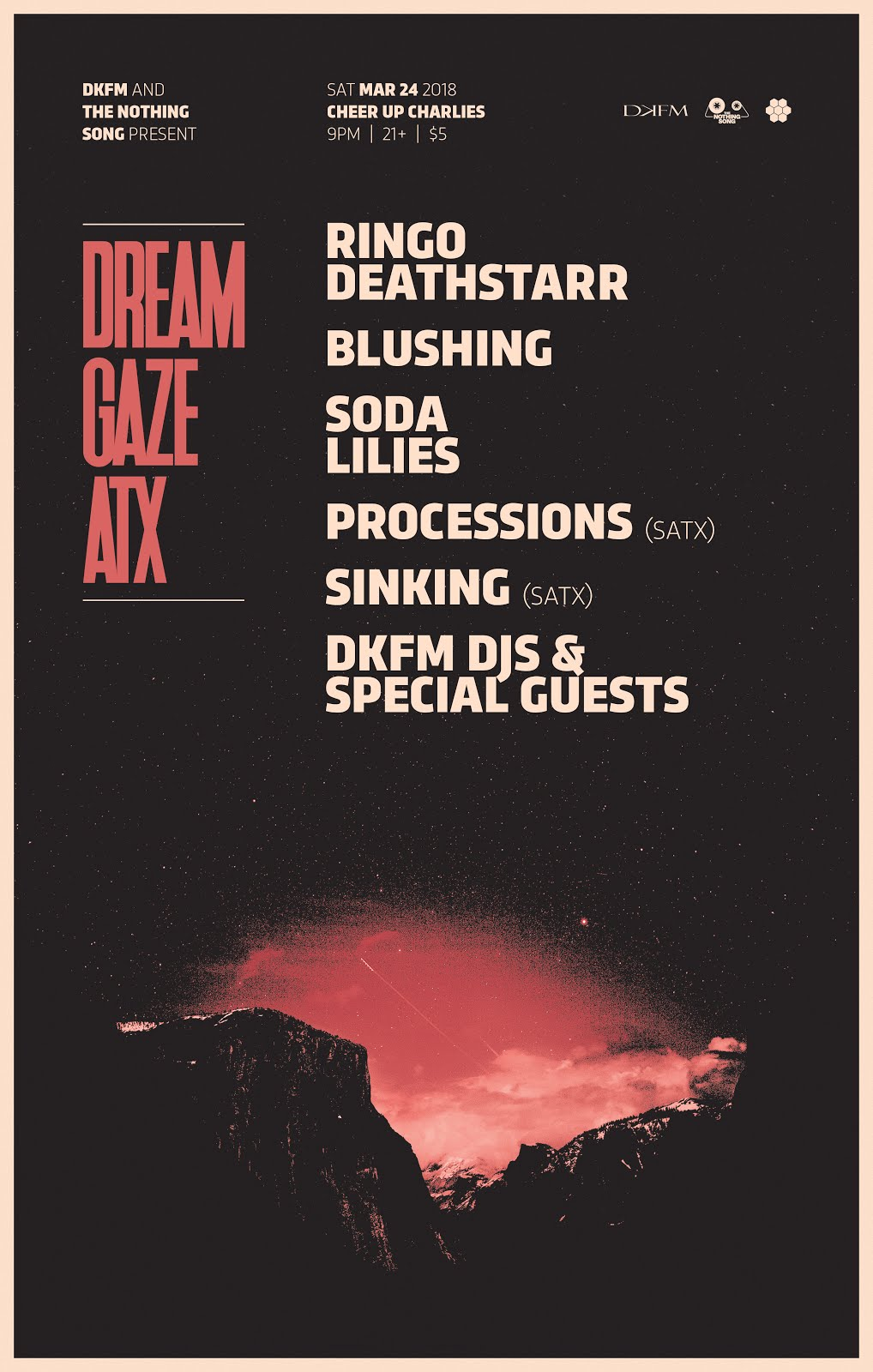 DG ATX Night Two