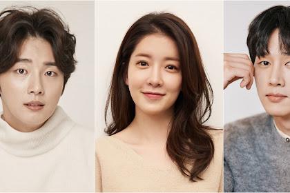"Yoon Si-Yoon, Jung In-Sun & Park Sung-Hoon cast in tvN drama series ""Psychopath Diary"""