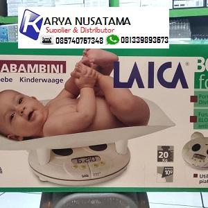 Jual Alat Kesehatan Timbagan Bayi Type BF 2051 Laica di Kalimantan