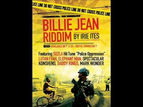 Billie Jean Riddim
