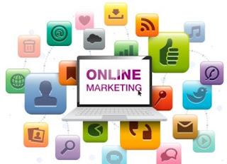 Pengertian Penjualan Online