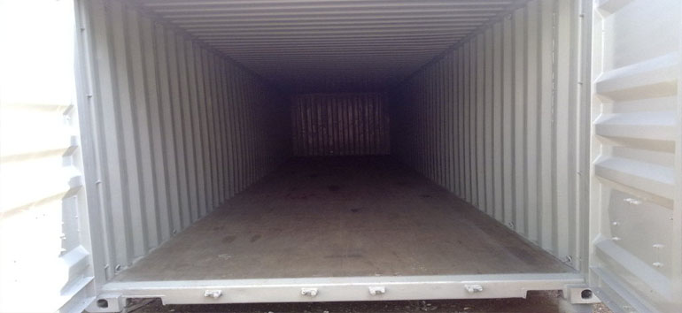 Tiêu chuẩn container