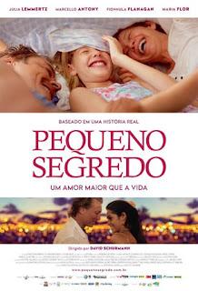 Pequeno Segredo - filme brasileiro