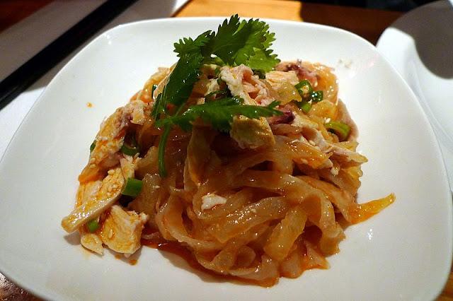 jellyfish dish
