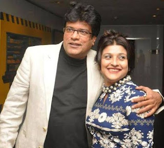 Rajesh Sharma Family Wife Son Daughter Father Mother Marriage Photos Biography Profile.