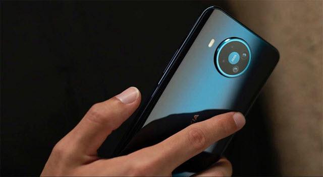 مواصفات هاتف نوكيا 8.3