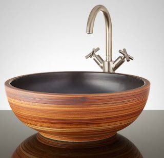 Choose the Best Type of Bathroom Sink With Minimal Maintenance