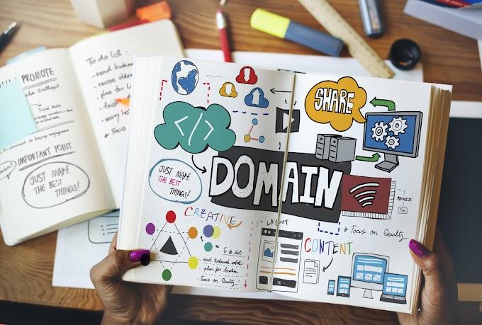 Cara Mudah Memilih Nama Domain