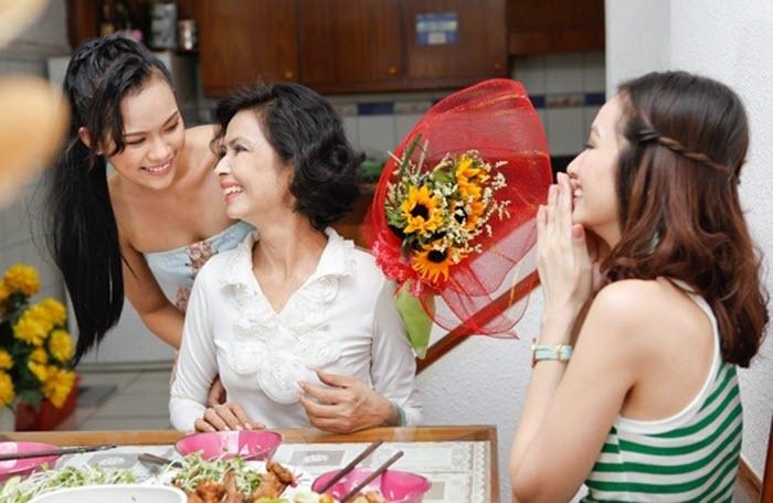 5 món quà ý nghĩa nhân dịp 'Ngày của Mẹ' 2018