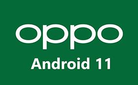 Téléphones OPPO : liste des appareils éligibles pour Android 11