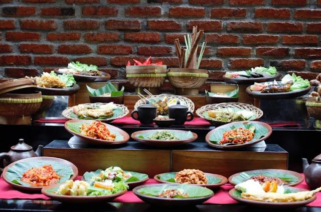 7 Menu Masakan Indonesia dengan Harga Murah Namun Sehat