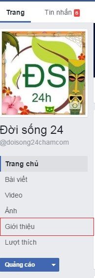 Hộp Facebook like dạng popup