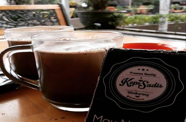 The Kopi Sadis