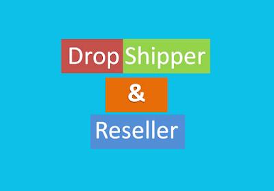Pengertian Dropship Dan Reseller Pada Bisnis Online